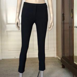 Zara Woman Skinny Ankle Pants